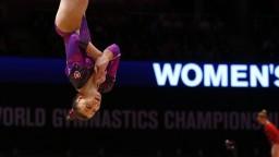 Slovenská gymnastka Mokošová si zabezpečila postup do Ria