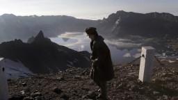 Mýtická kórejská hora je ako Godzilla. Môžu ju zobudiť jadrové testy