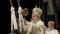 Pravoslávni veriaci na celom svete oslavujú Veľkú noc