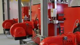 Systémy centrálneho kúrenia môžu znížiť spotrebu energií i produkciu emisií