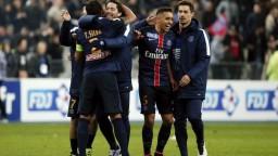 Futbalisti Paríža Saint-Germain k titulu pripojili i ligový rekord