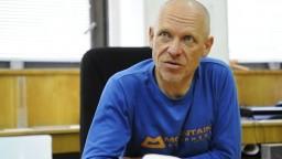 Horolezec Peter Hámor vystúpil na osemtisícovku Manaslu