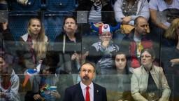 Hokejisti sa na striedačke pohádali, Cíger chce zomknutý tím