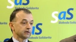 Bratislavský obchvat nie je jediné riešenie, hovorí poslanec SaS