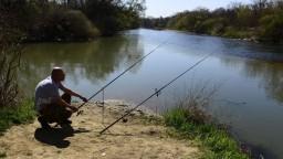 Veľký Šariš chce chrániť okolie Torysy, rybárom sa to nepozdáva