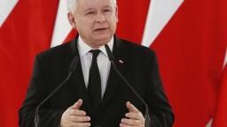 Kaczyński hrozí EK žalobou, vraj spochybňuje poľskú suverenitu
