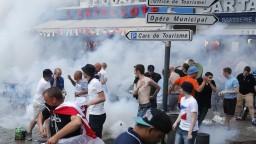 Francúzom došla trpezlivosť. Futbalovým chuligánom hrozia vyhostením