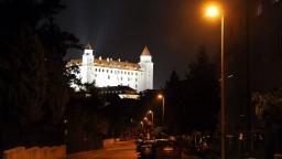 Bratislava sa teší záujmu turistov, návštevnosť vzrástla o 25 percent