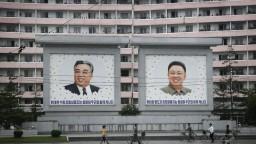 Severná Kórea odpálila dve raketové strely za jeden deň