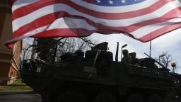 Americká armáda otvorila brány transgenderovým osobám