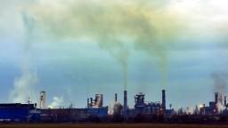 Opozícii sa nepozdáva prepúšťanie v U. S. Steel, zvolali hospodársky výbor