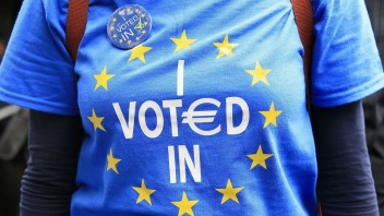 Vinou Brexitu zanikne na kontinente do pol milióna pracovných miest