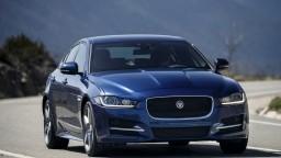 Jaguar Land Rover rekordne predával