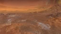 Pri planéte Saturn môže existovať život, ktorý nepotrebuje vodu