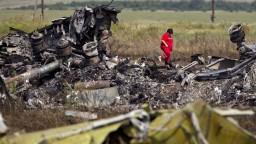 Príbuzní spomínali na obete zostreleného lietadla nad Ukrajinou