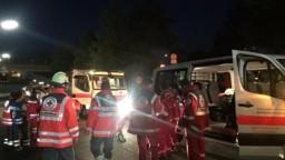 Krvavá dráma v Bavorsku: Migrant zaútočil sekerou na cestujúcich