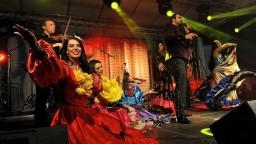 Cigánske rytmy znejúce Bratislavou, aj to je Gypsy Fest