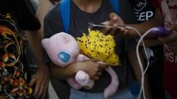 New York zakáže tisícom ľudí hrať pokémonov, môžu aplikáciu zneužiť