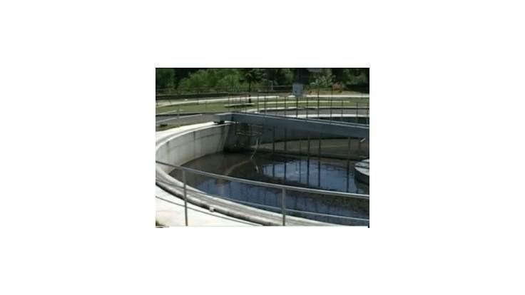 Ceny vodného a stočného by mali v budúcom roku vzrásť asi o 5%