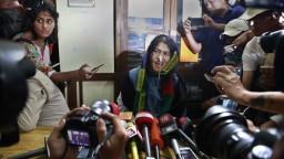 Aktivistka skoncovala s hladovkou po 16 rokoch, kandiduje proti vláde