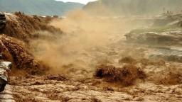Legendy neklamú, veľká potopa pred tisícročiami zaplavila aj Čínu