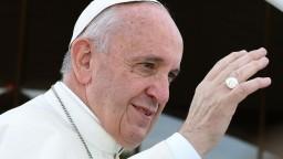 Pápež František navštívil bývalé prostitútky, vypočul si ich príbehy