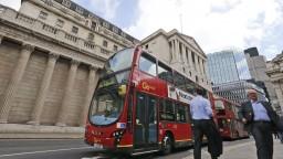 Zahraničné banky pripravujú odchod z Londýna, čakajú na štart Brexitu
