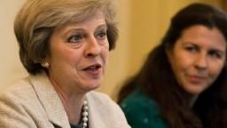 Britská premiérka chce s Brexitom začať čo najskôr