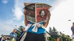 Pošta neroznesie špeciál o Bašternákovi, nechce vraj riskovať súd
