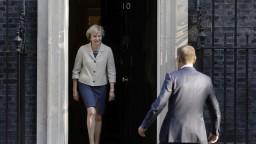 Únia chce udržať s Britániou čo najbližšie vzťahy, tvrdí Tusk