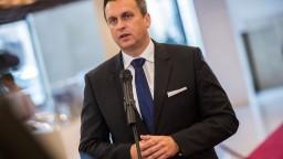 Danko v relácii V politike: Za zvýšenie koncesií SNS nezahlasuje