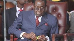Diktátor Mugabe sa pre svoju novú sochu stal terčom posmechu