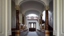 V Žiline obnovili historický palác, poslúži na reprezentačné účely