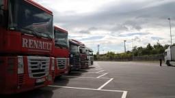 Košickí kamionisti bojujú za vyššie mzdy, nevylučujú ani štrajk