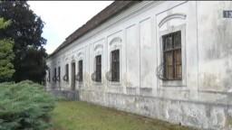 Kaštieľ v Svinej má nového majiteľa, ten chce zachovať jeho historický ráz