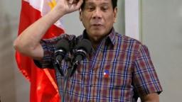 Duterte sa prirovnal k Hitlerovi, túži pozabíjať milióny narkomanov