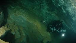 Neďaleko slovenských hraníc je najhlbšia zatopená jaskyňa sveta