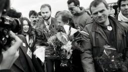Z väzňa československým prezidentom. Havel by sa dožil 80 rokov