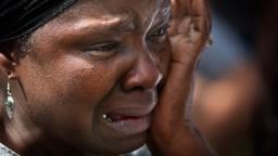 Nemeckí rasisti zaútočili na Libérijčanov s dieťaťom, priamo v ich byte