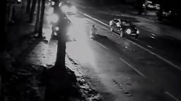 Uniklo video z Lipšicovej nehody, ukazuje zrážku na priechode