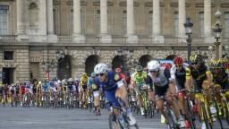 Trasa budúcoročnej Tour de France by mala vyhovovať najmä vrchárom