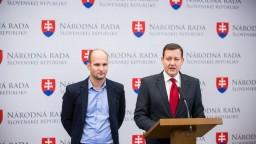 Kriminálnici si vedia zabezpečiť aj vznesenie obvinení, reaguje Lipšic