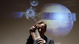 Európska sonda pristála na Marse. Stav modulu nie je známy