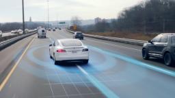 Tesla odhalila nový Autopilot. Má byť prelomový, ale zatiaľ nefunguje