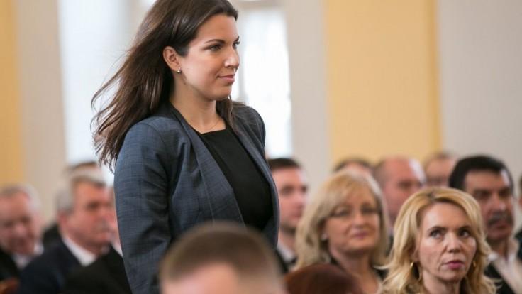 Cséfalvayová zaplatí niekoľkotisícovú pokutu, nezrušila konateľstvo