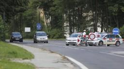 Priechod Kremnické Bane zostáva naďalej uzavretý, začali s opravami