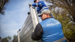 Vyliatiu Dunaja má zabrániť mobilný protipovodňový systém