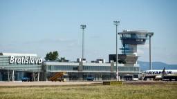 Bratislavské letisko možno spustí letecké linky do nových destinácií