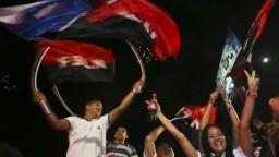 Nikaragujským prezidentom ostáva Ortega, funkciu dostane aj jeho žena