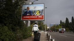 S pučom v Čiernej Hore nemáme nič spoločného, tvrdí Kremeľ